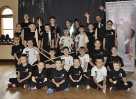 dzieci kung fu Wrocław