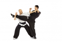 kung fu Wrocław