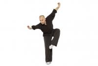 kung fu Targos