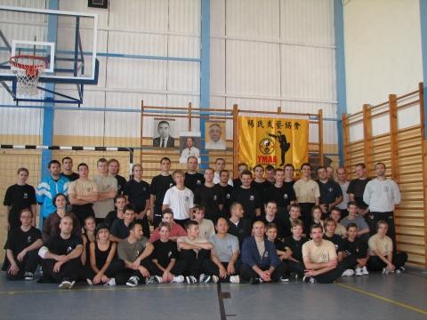 akademia kung fu Wrocław