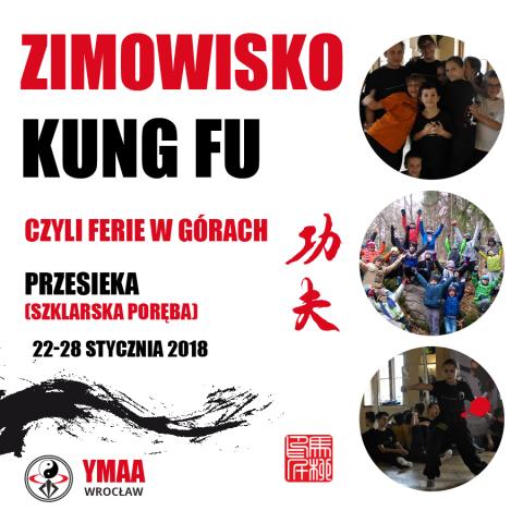 zimowisko kung fu 2018