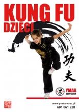 Akademia kung fu dzieci